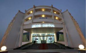 هتل سارا