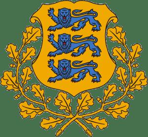 نماد ملی استونی